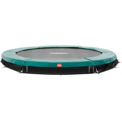 Berg Talent InGround Trampoline 240 cm