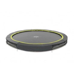 EXIT Silhouette 10 Ground Trampoline 305cm (10ft)