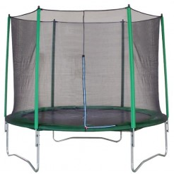 Game On Sport Trampoline Mega Jump Set 183cm