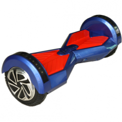 Hoverboard Bluetooth 8 inch + opbergtas