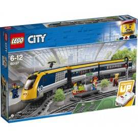 LEGO City Passagierstrein 60197