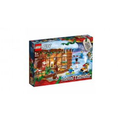 Lego City 60235 Adventskalender