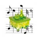 Muziekdoosjes