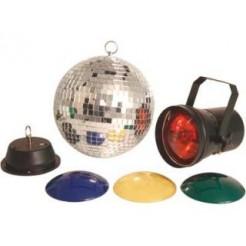 Skytronic 151720 Disco Spiegelbolset