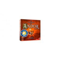 Spel De Legenden Van Andor
