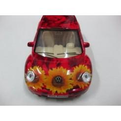 Burago Volkswagen New Beetle 1:43