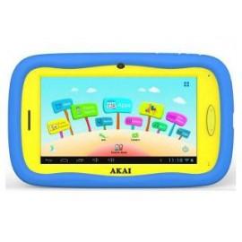 Akai Kids Geel Blauw Tablet 7''