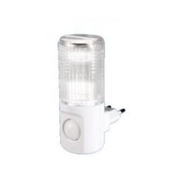 Alecto ANV-23 Automatisch LED Nachtlampje met Bewegingssensor