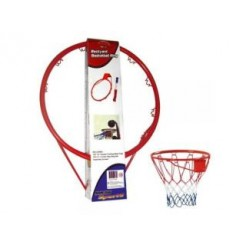 Alert Basketbal Ring Set