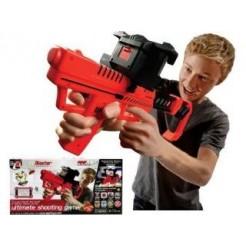 Apptoyz iPod/iPhone Shooting Game AppBlaster