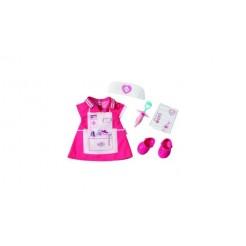 Baby Born Verpleegster Set