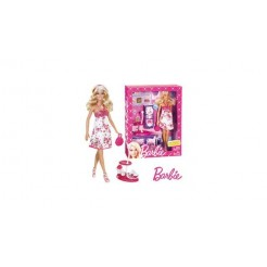 Barbie Thee Party