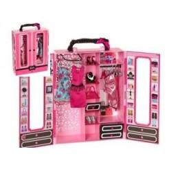 Barbie Fashionstyle Kledingkast