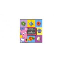 Playbac Nederlands-Engels Foto-Beeldenboek Rondom de Keuken