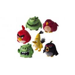 Angry Birds Classic Pluche Knuffel 12cm Assorti
