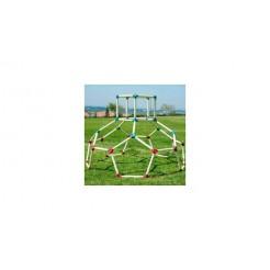 Lil&#039: Monkey Dome Speeltoestel Klimrek