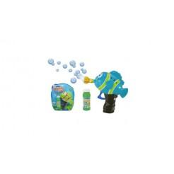 Bubble Fun Visje Bellenblazer