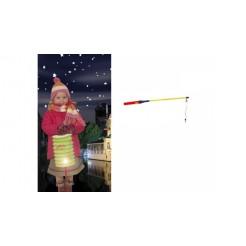 Elektrische Lampionstok 39 cm