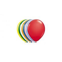 Ballonnen 30cm 100stuks Assorti