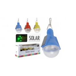 Partylight Solar Set 4stuks 6x15cm