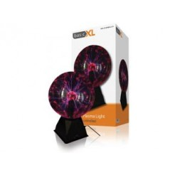 Basicxl Bxl-plsmball10 Magische Plasmabol 20 cm