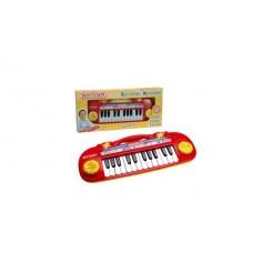 Bontempi Electronisch Keyboard + Licht