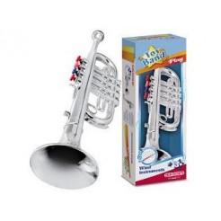 Bontempi TR38312 Trompet 37cm