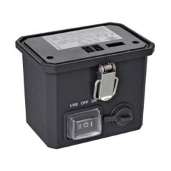 Brennenstuhl Bn-1260010 Li-ion Batterij 2200 Mah