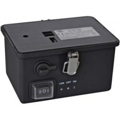 Brennenstuhl Bn-1260020 Li-ion Batterij 4400 Mah