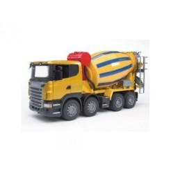 Bruder Beton Mixer Scania R Serie