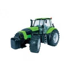 Bruder Deutz Agrotron X7 Tractor