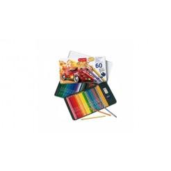 Bruynzeel Sixties Kleurset voor Volwassenen 60-delig