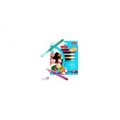 Bruynzeel Glitter Viltstiften 6