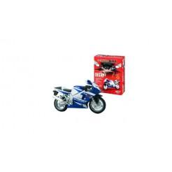 Burago 1:18 Moto Kit Assorti