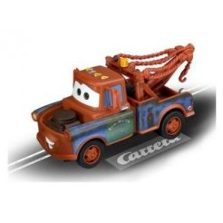 Carrera GO Disney Cars Hook Raceauto