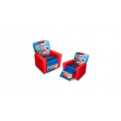 Cars TC85675CR Relax Kinder Fauteuil