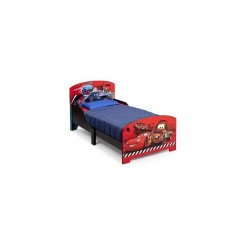 Cars BB86975CR Houten Peuterbed