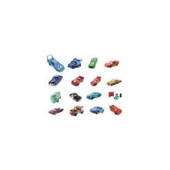 Cars 2 Char Car Assorti