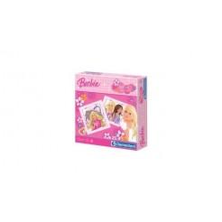 Barbie 5 x Memo