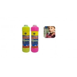 Clown Bellenblaas 1 Liter
