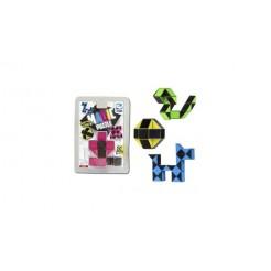 Clown Games Magic 3D Puzzel 24-delig Assorti