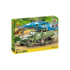 Cobi Small Army Half-Track M3