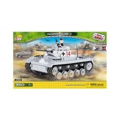 Cobi Small Army Panzerkampfwagen II