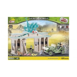 Cobi Small Army Battle of Berlin