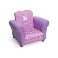 Hello Kitty TC85696HK Kinder Fauteuil