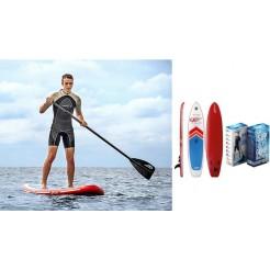 DevesSport Opblaasbaar Sup Board Arrow2 335x75x15cm
