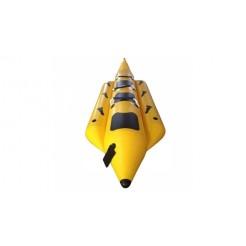 DevesSport 3-Persoons Banana Boot 365x120cm