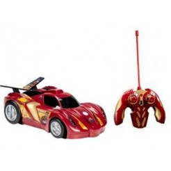 Majorette RC Iron Man Avengers Racer 1:16