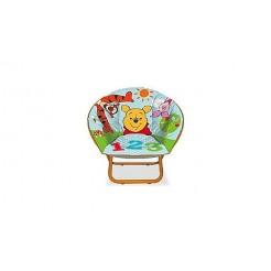 Winnie the Pooh TC85847WP  Opklapbare Saucer Stoel