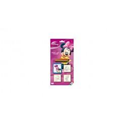 Minnie Mouse Stempelset 5-delig